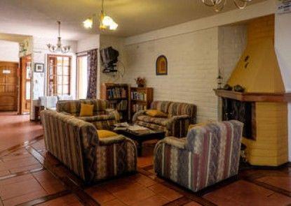 Apartamentos Los Quipus