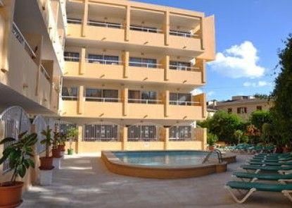 Apartamentos Montenova
