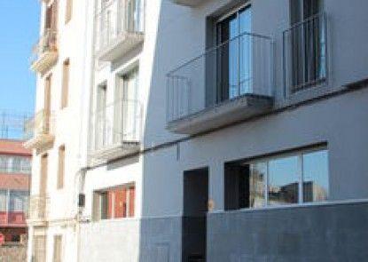 Apartamentos Plaza España