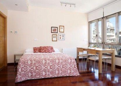 Apartamentos Turísticos Sabinas El Pilar