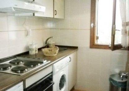 Apartamentos Villanua 3000
