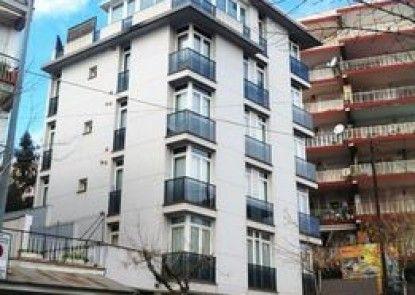 Apartaments AR Mar Tribuna