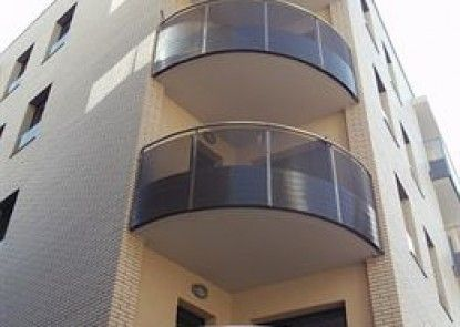 Apartaments AR Niu d\'Or