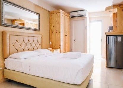 Apartment Kalibata City - Hoostia Ruangan Suite