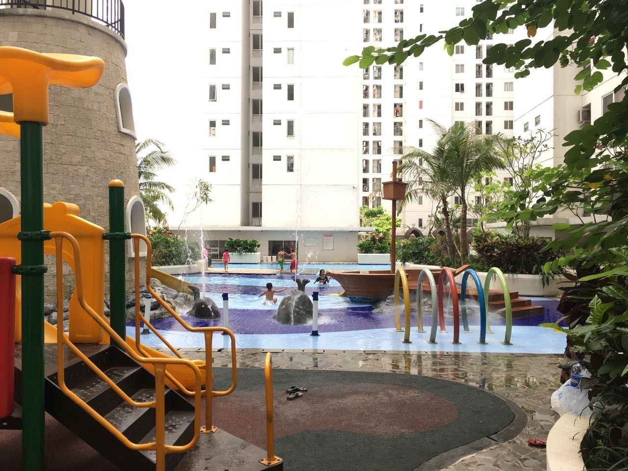 Apartement Bassura City by Hoostia, Jakarta Timur