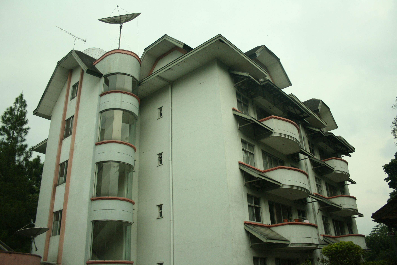 Apartement Royal, Bandung