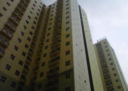 Apartement The Suite@Metro By Prisma Utama Apartemen