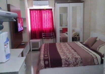 Apartement The Suite@Metro By Prisma Utama Ruangan Suite