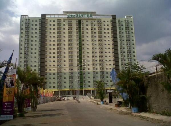 Apartement The Suite@Metro By Prisma Utama, Bandung