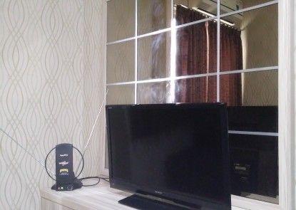 Apartement The Suite@Metro By Prisma Utama Interior