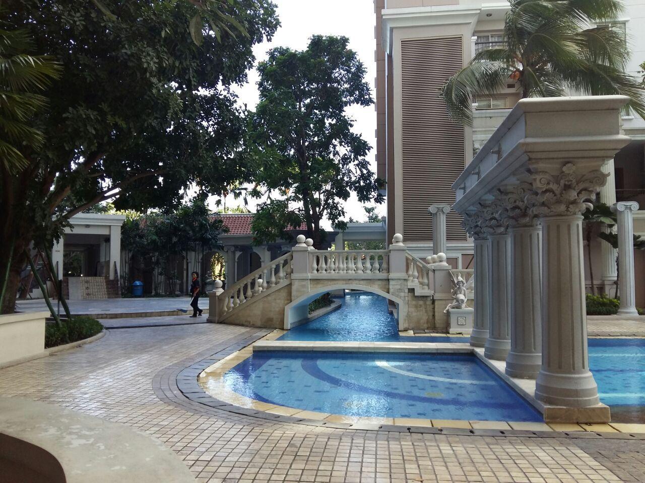 Apartement Waterplace Surabaya, Surabaya