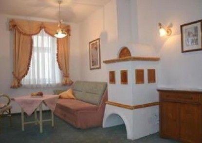 Aparthotel Gratt Schlössl