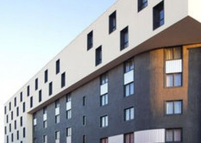 Aparthotel Adagio Access Le Havre Les Docks