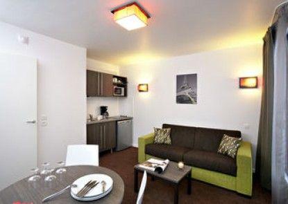 Aparthotel Adagio Access Paris Asnieres