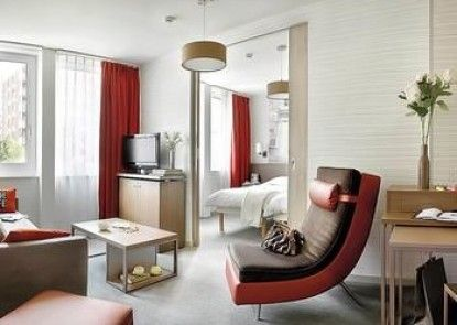 Aparthotel Adagio Basel City