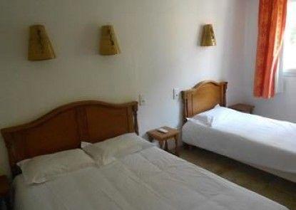 Apart\'Hotel Les 4 Sources
