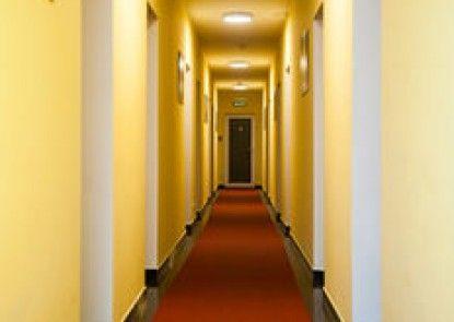 Aparthotel Marcié