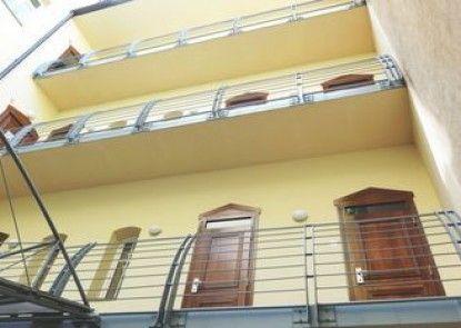 Aparthotel Naprstkova
