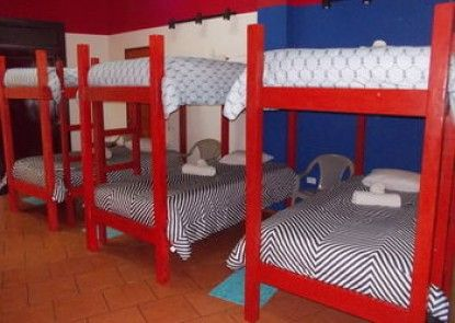 Aparthotel Tierra del Fuego