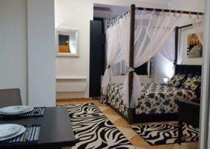 Apart Kalonis Hotel