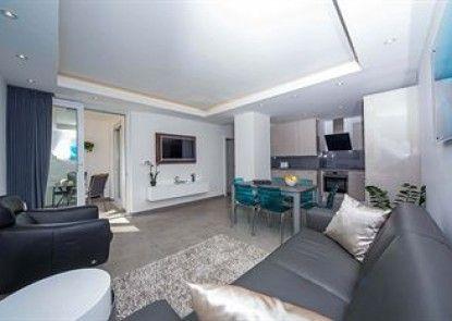 Apartman Moderna Lapad