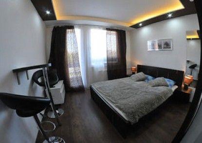 Apartmany Šariš