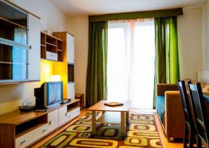 Apartment Budapest