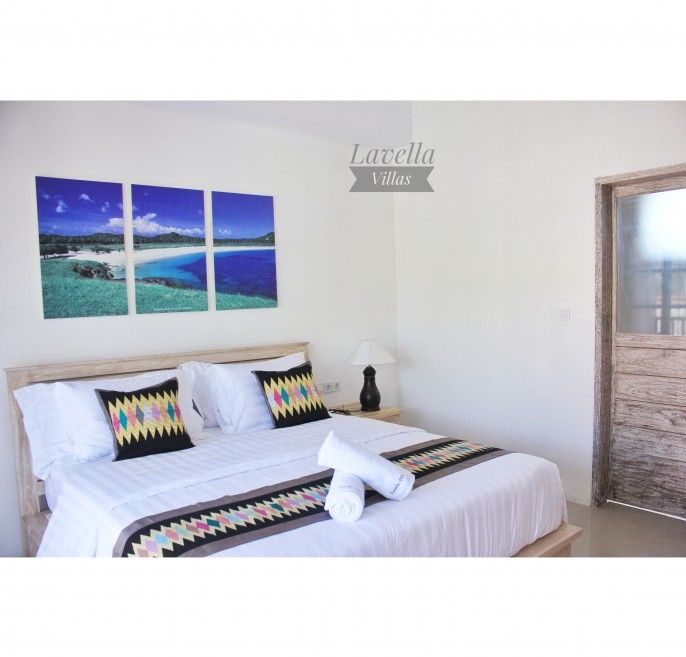 Lavella Villas Kuta Lombok, Lombok Tengah