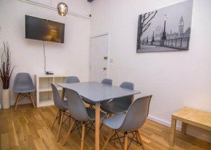 Apartment Wharf – Vintage Central London Apartment