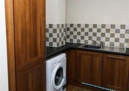 Apartment 714 The Bar