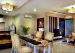 Pesan Kamar 1 Bedroom Apartment di Grand Aston City Hall Medan