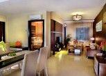 Pesan Kamar 2 Bedroom Apartment di Grand Aston City Hall Medan