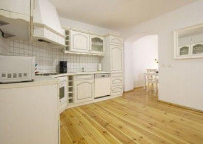 Apartment am Kollwitzplatz