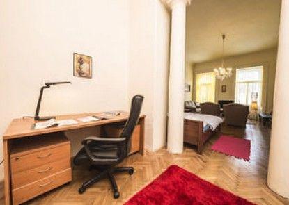 Apartment De LUXE