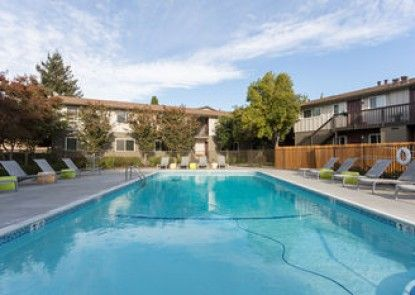 Apartment Dwell Club Palo Alto