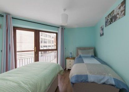 Apartment - Heart of Dublin City