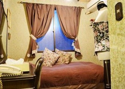 Apartment Hotel Shinjuku