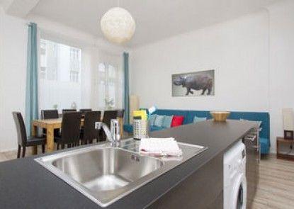 Apartment in Pankow