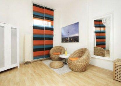 Apartment in Tiergarten