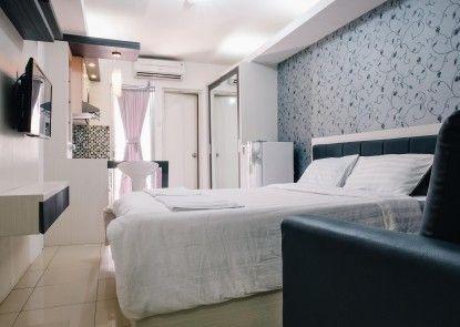 Apartment Kalibata City - Hoostia Teras