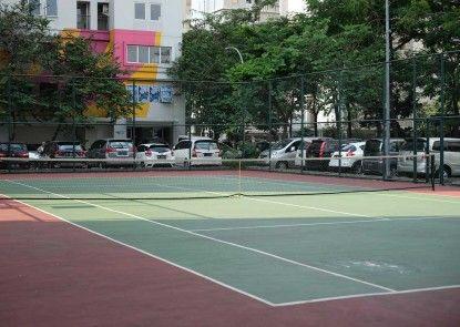 Apartment Kalibata City - Hoostia Pemandangan