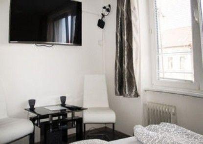 Apartment Námestie Svätého Egídia