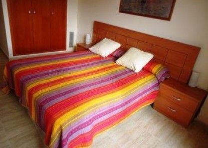 Apartment Playa Sa Boadella Family