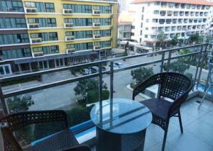 Apartments Alex Group NEOcondo Pattaya