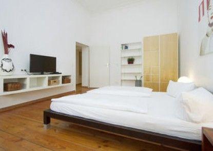 Apartments im Arnimkiez