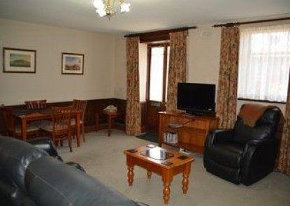 Apartments at York Mansions