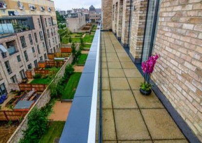 Apartment Wharf - Cambridge Avenue