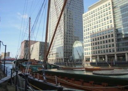 Apartment Wharf – City tower