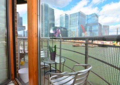 Apartment Wharf – Meridian Place