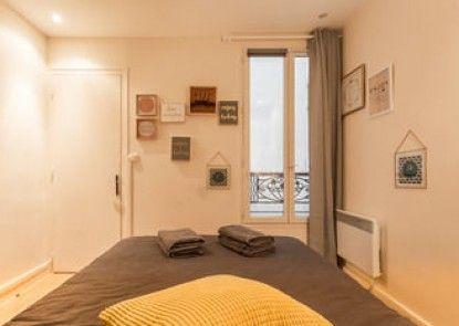 Apartment WS Menilmontant-Belleville